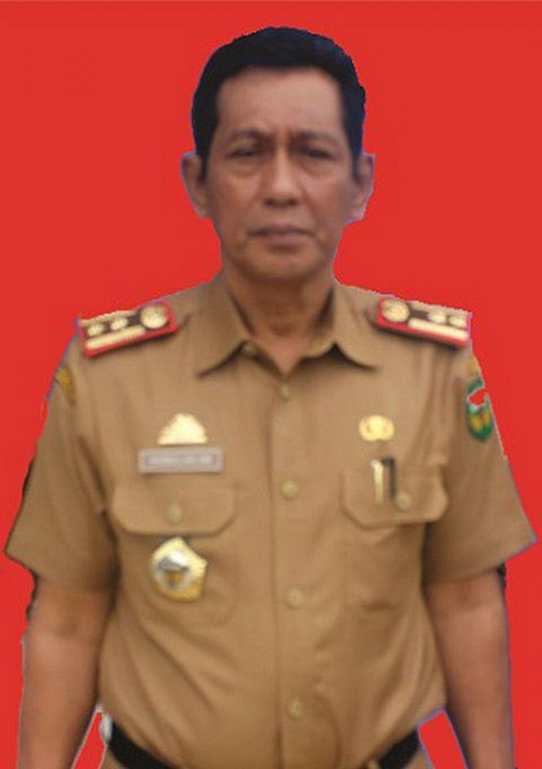 Kepala Dinas Pendidikan Kabupaten Luwu